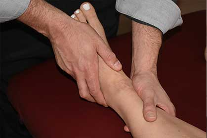 Inner Circle Physical Therapy